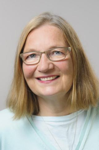 Evelyn Witt